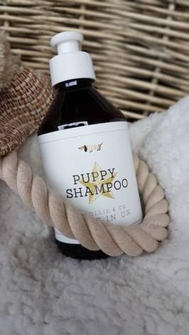 Ollie & Co Puppy Shampoo