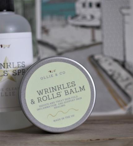 Ollie & Co Wrinkles & Rolls Balm